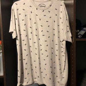 Disney - Mickey Mouse shirt